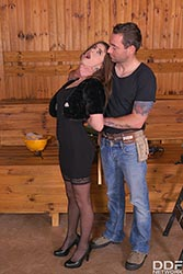Fetish Education Situation: VR Ass Fuck On The Workbench